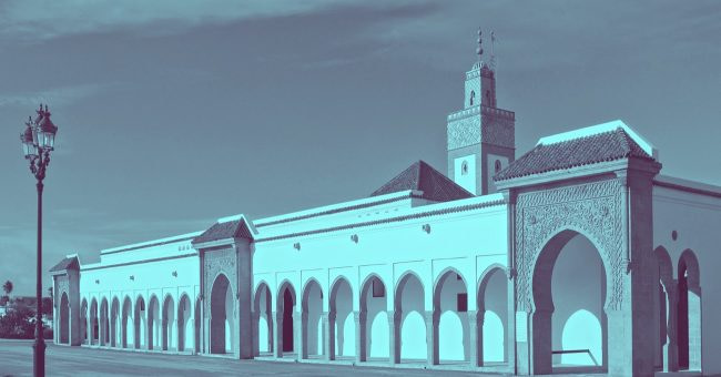Payroll in Morocco