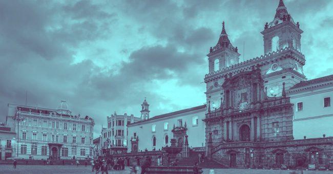 Payroll in Ecuador