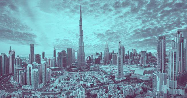 Payroll in United Arab Emirates