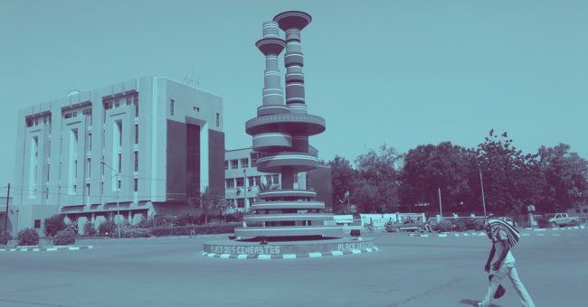 Payroll in Burkina Faso
