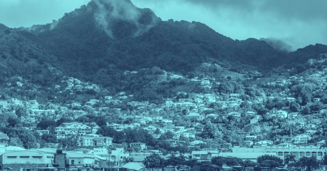 Payroll in Saint Vincent and the Grenadines