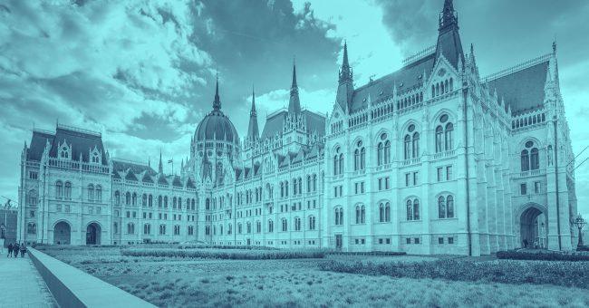 Payroll in Hungary