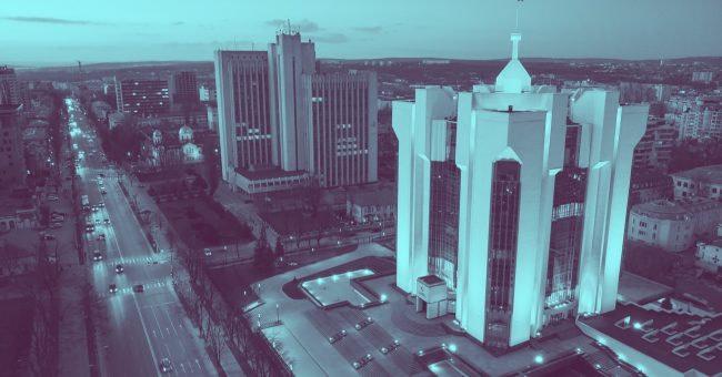 Payroll in Moldova