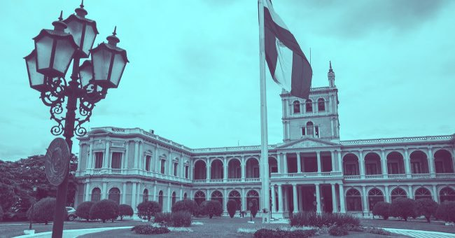 Payroll in Paraguay